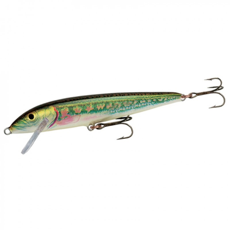Wobler Rapala original floating 8 cm 6 g MN