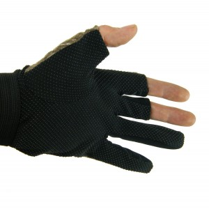 Neoprénové rukavice Da De maskovací