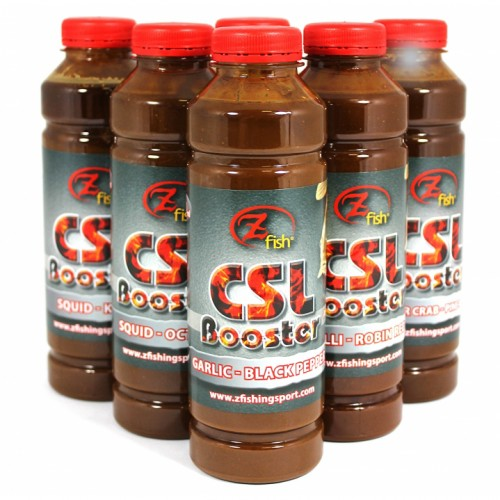 CSL Booster Zfish 500 ml